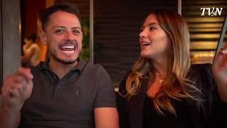 Download Video ¡El Chicharito Hernández se convertirá en papá! MP3 3GP MP4