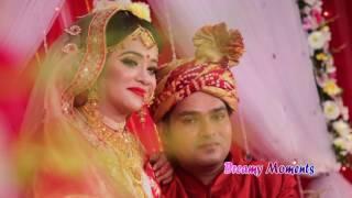 Wedding Promo of Trisha