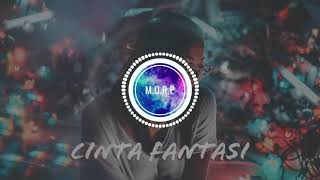 Download MetroLagu com   MORP   Cinta Fantasi  Official Music Audio 2017