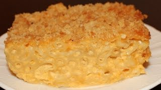 Jalapeno mac and cheese recipe