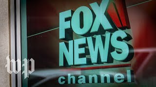 The revolving door between Fox News and the Trump administration