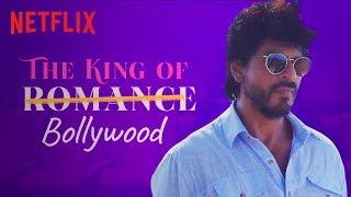 Shah Rukh Khan's AMAZING acting range | Netflix India