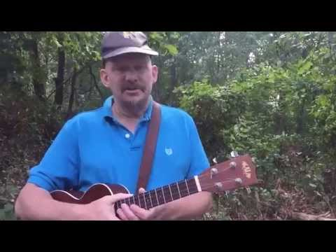 MUJ REQUEST:  That's How I Got To Memphis - Tom T Hall (ukulele tutorial)