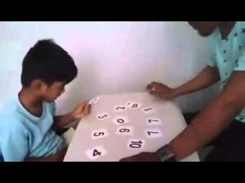 Terapi Wicara Anak Autis - YouTube