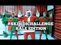 #SKIBIDICHALLENGE Hale Christmas Edition