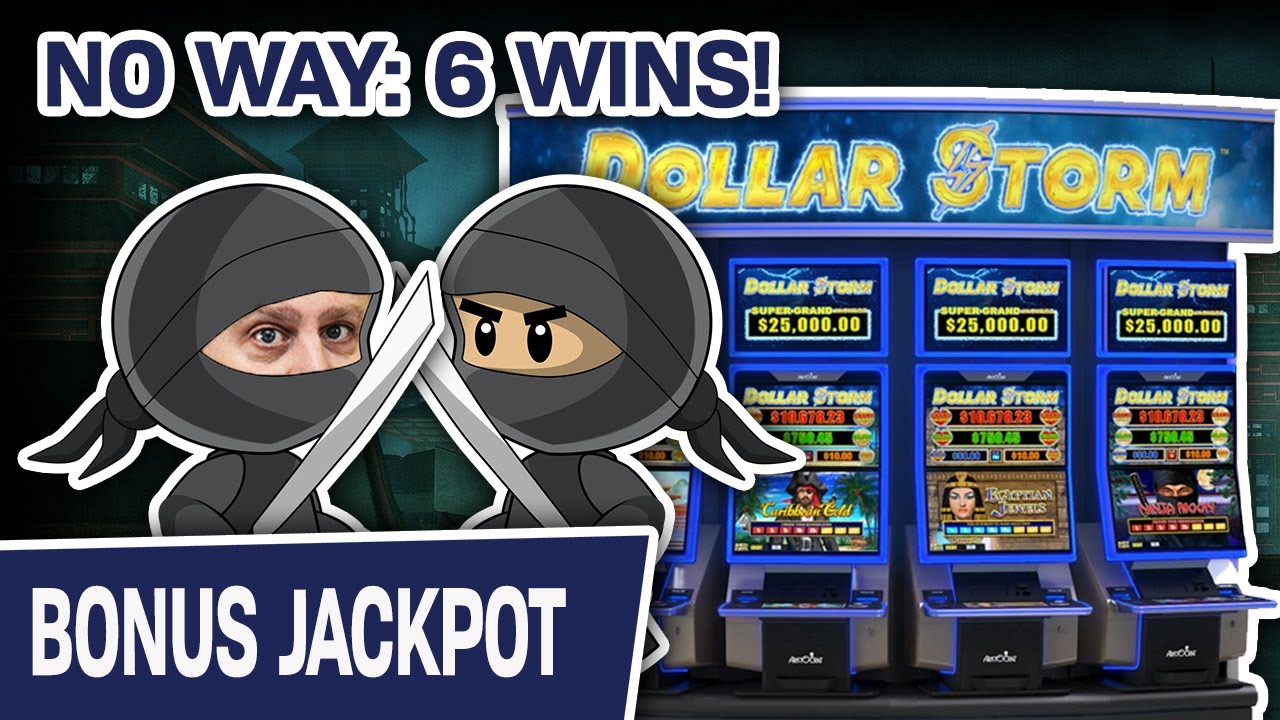 Latest slots winners on youtube today tv