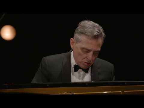 Fauré: Nocturne n°6 (live) | Michel Dalberto