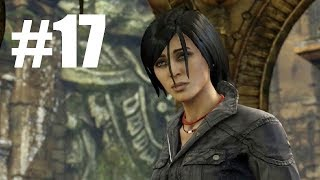 Uncharted 2: Among Thieves 🚂 Part 17 🚂 The Long Fight Inwards