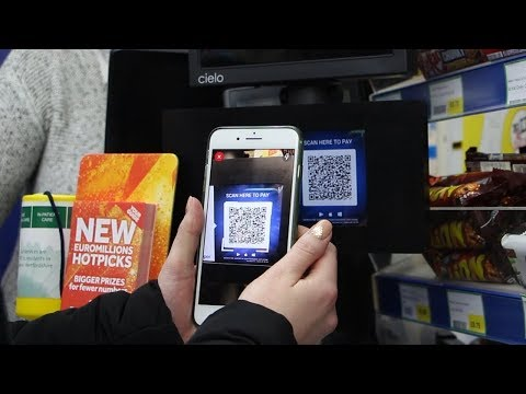 Zapper | Quick payments and instant loyalty for convenience retail