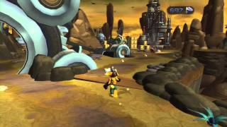 connectYoutube - PS3 Longplay [144] Ratchet and Clank