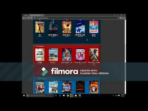 How to download pc games for free torrent
