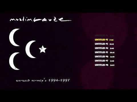 Muslimgauze – Un-used Re-mix's 1994-1995  (2014) [FULL ALBUM]
