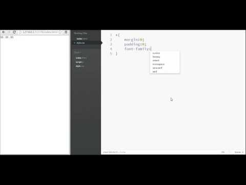 HTML5 | How to create a simple Clock using JavaScript