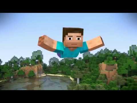 Minecraft การ์ตูน [มายคราฟ]