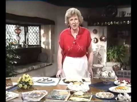 Farmhouse Kitchen  Yorkshire TV 80's