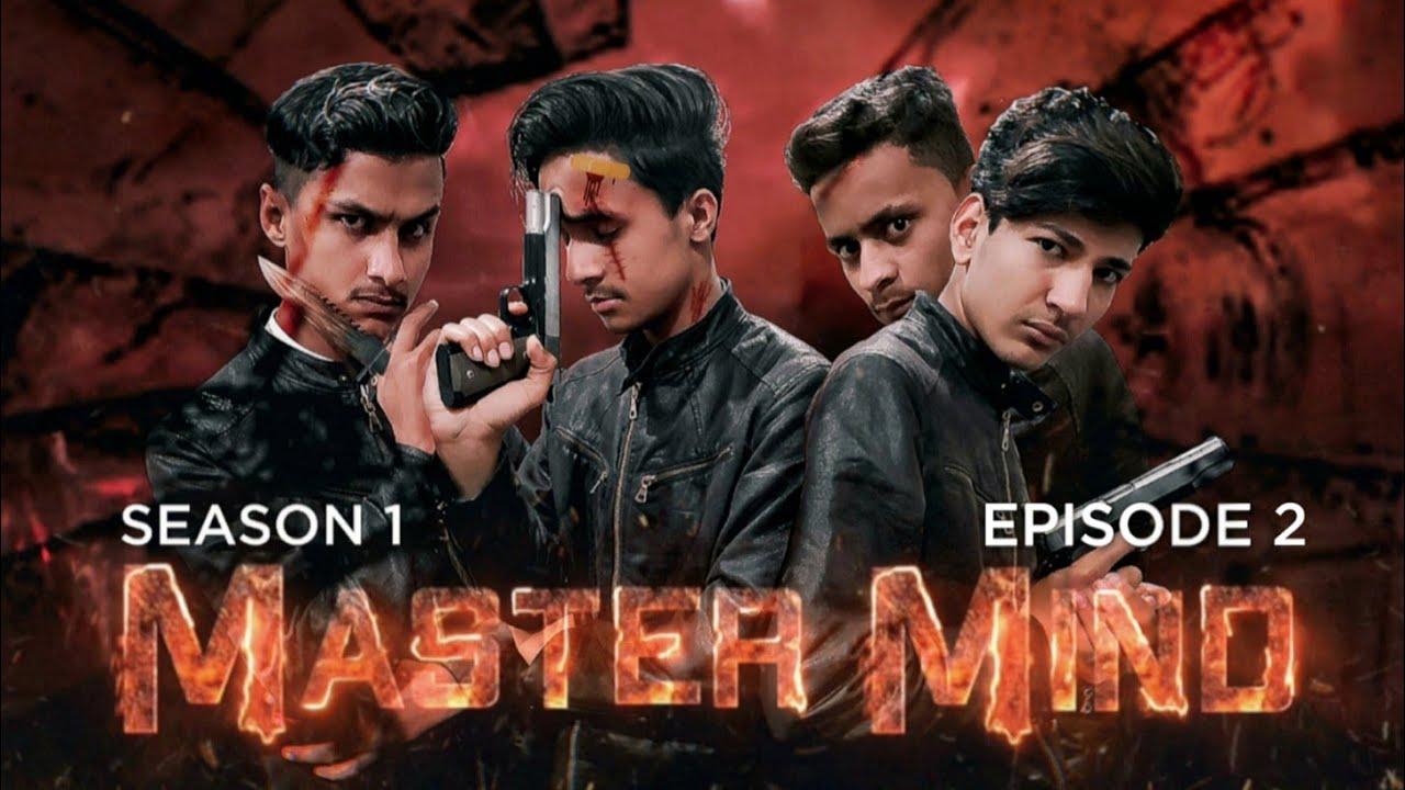 MASTER MIND | Episode 2 | Season 1 | Thriller Web Series | Super Vynz Official