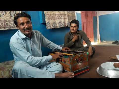 monjhaan tu nadevi ,singer fiaz ahmed raaz fazil pir