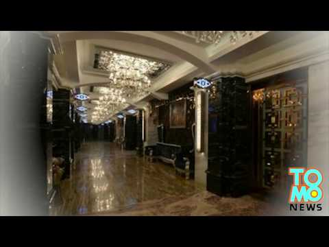 China's most luxurious nightclub, where hostesses earned $16,000 per month Mp3