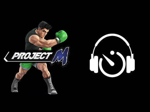 [Punch-Out!!] Main Theme (Project M Remix) Extended