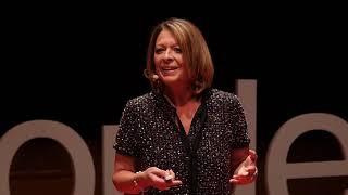 Prendre soin du lien : un défi pour notre société | Anne Raynaud-Postel | TEDxBordeaux