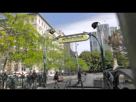 Altitude - Penthouse - Montreal (Quebec) Canada - FELIX JASMIN - Engel & Volkers