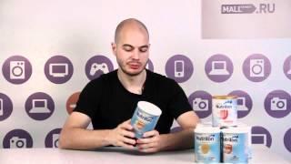 Молочная смесь Nutrilon 2 Imunofortis, с 6 мес(, 2012-06-04T11:48:56.000Z)