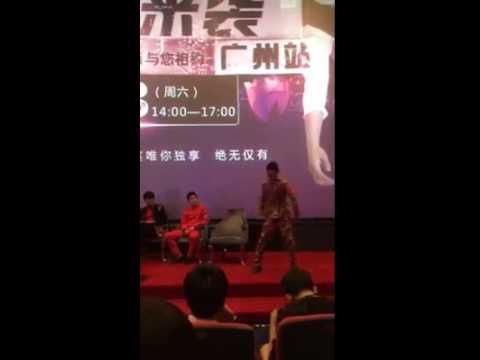 [FC HLC- KTN] - Hoàng Lễ Cách dance