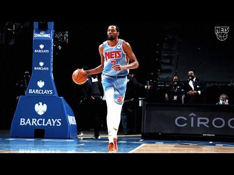 Kevin Durant Highlights | 42 points vs. Orlando Magic