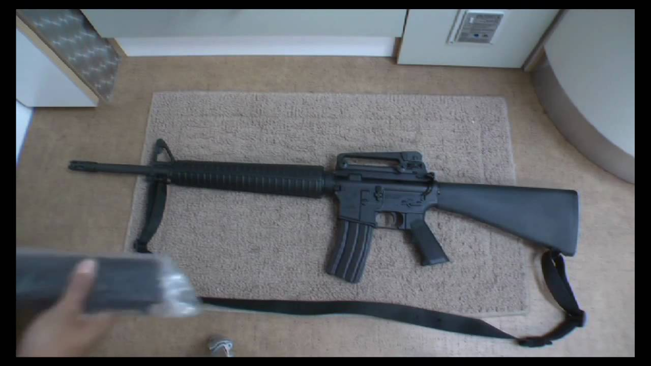Magpul Moe Rifle Length Handguards Youtube