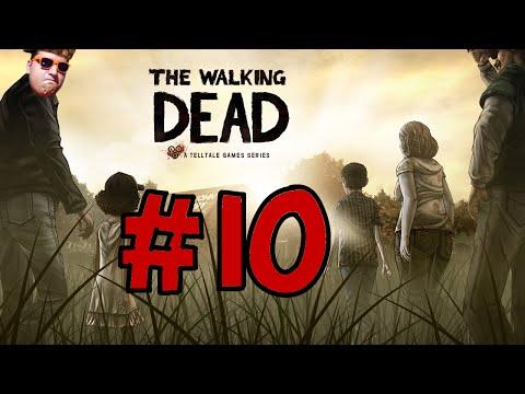 HIRSIZI BULDUK! | The Walking Dead Sezon 1 Bölüm 10