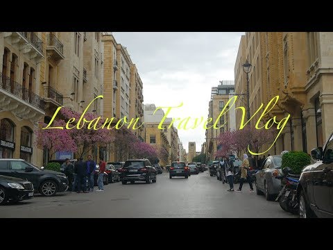Lebanon Travel Vlog | Day 2