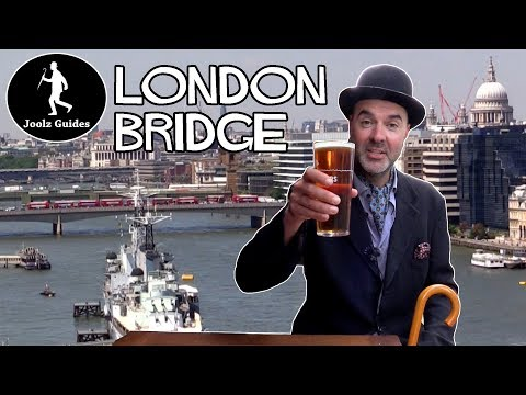 London Bridge Walk Through History