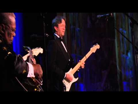 B.B. King, Buddy Guy and Eric Clapton Live in 2005