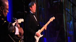 B B King Buddy Guy And Eric Clapton Live In 2005