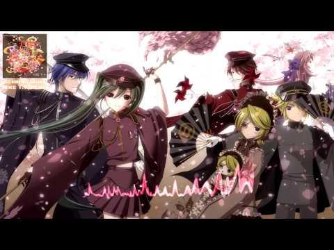【初音ミク - Hatsune Miku】Senbonzakura【Mike T.V. Remix】