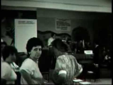История калужской областной больницы. Часть 2