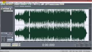 Видео. Как Замедлить Или Ускорить Скорость Воспроизведения Песни в Adobe Audition 1.5(БЕСПЛАТНО! Получите пошаговые видео по записи и обработке голоса на компьютере в Adobe Audition 1.5 http://goo.gl/Q5MTdP., 2013-11-10T12:13:44.000Z)