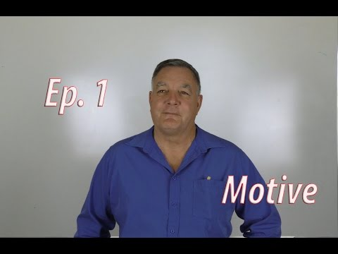 How to open an addiction treatment center: Ep.1 - Motive
