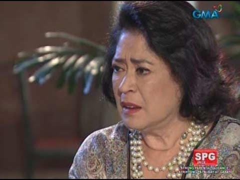 Akin Pa Rin Ang Bukas: Donya Beatrice, nabaril