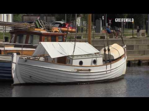 GREIFSWALD - GERMANY