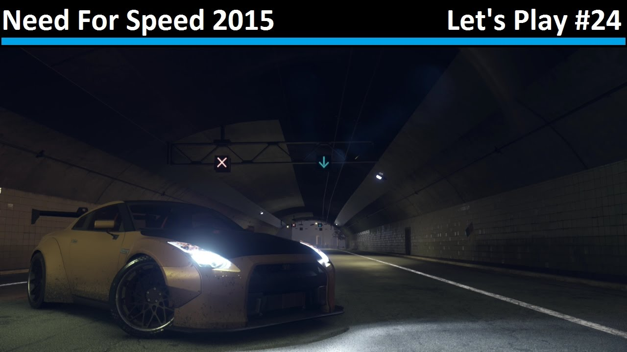 Ps4 How to play with friends ? - Need for Speed ... - GameSpot