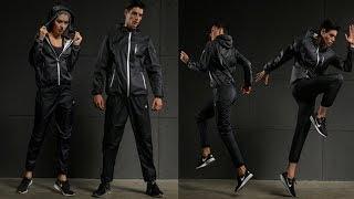 8 лучших спортивных костюмов/best sports tracksuits c AliExpress