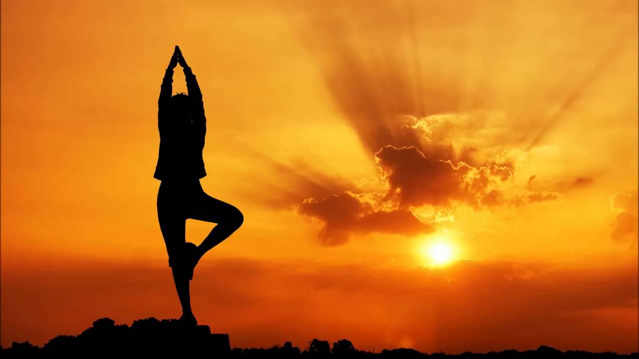 Gentle Audio Yoga Practise