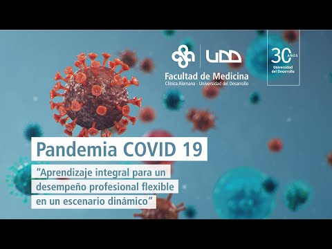 Inmunidad, vacuna y tratamientos en desarrollo para COVID 19