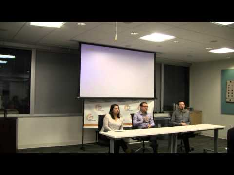 Open Data Discussion with the U.S. Census Bureau
