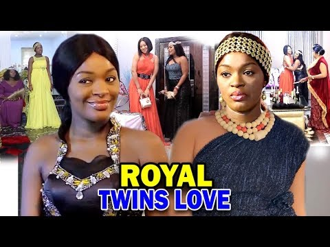 Download Royal Twins Love NEW MOVIE   Season 1 -  Destiny Etiko & Chacha  Eke 2020 Latest Nigerian  Movie