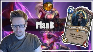Hearthstone: Switch To Plan B