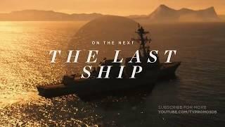 Последний корабль (4 сезон, 9 серия) - Промо [HD]