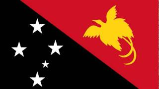 Papua New Guinea: O Arise, All You Sons