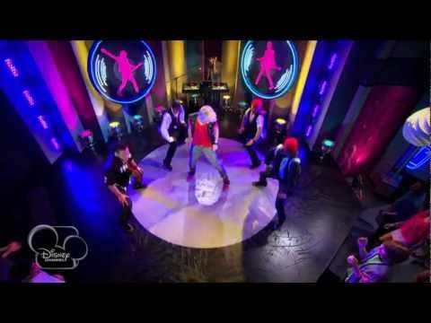 Austin & Ally | Illusion Music Video | Official Disney Channel UK